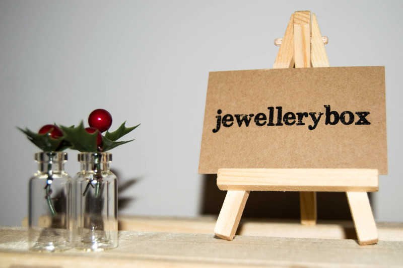 Jewellery Box_