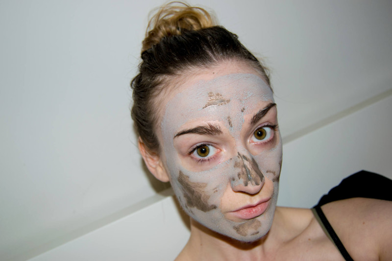 instanatural mud mask 4