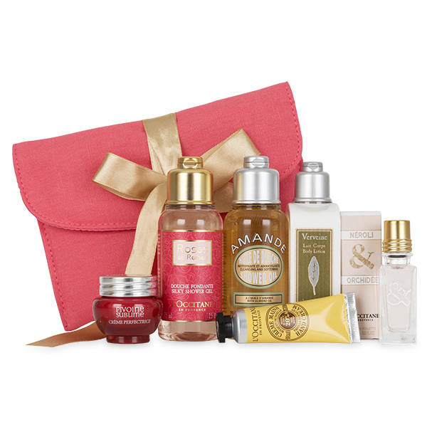 Delightful Collection l'occitane
