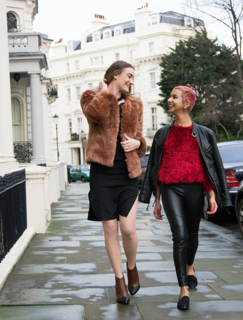 Taking Luxemme to Ladbroke Grove-16