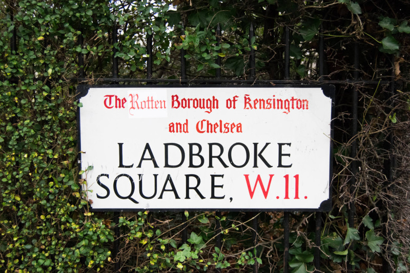 Taking Luxemme to Ladbroke Grove-9