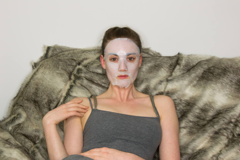 Timeless Truth Mask challenge saharasplash-4