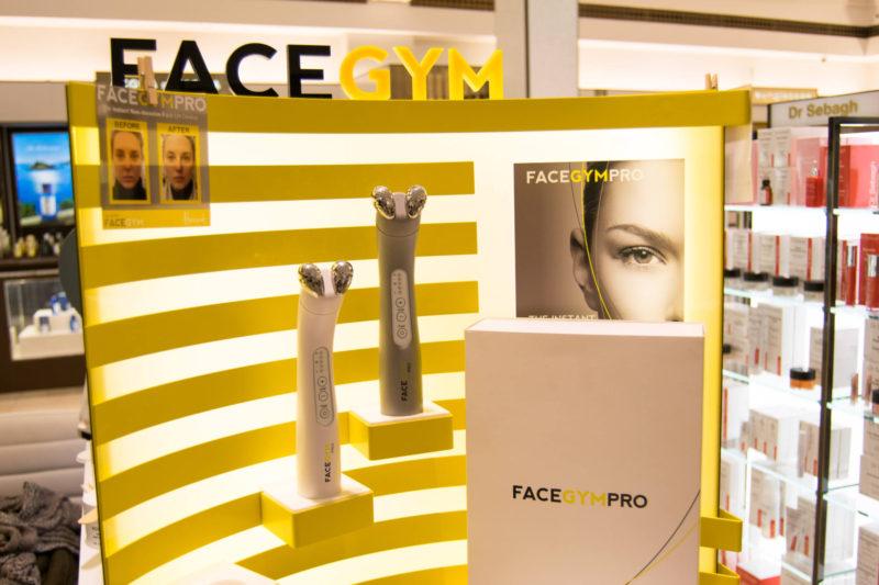 My FaceGymPro Experience-4