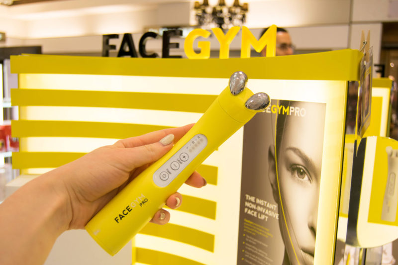 My FaceGymPro Experience-7
