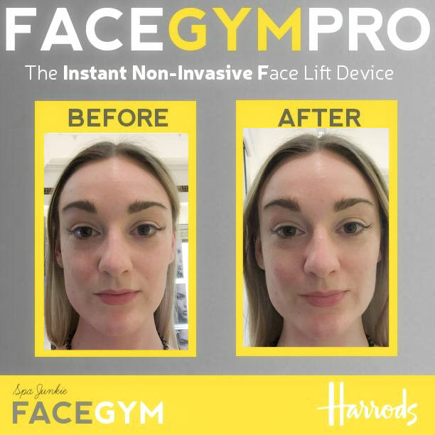 My FaceGymPro Experience-8