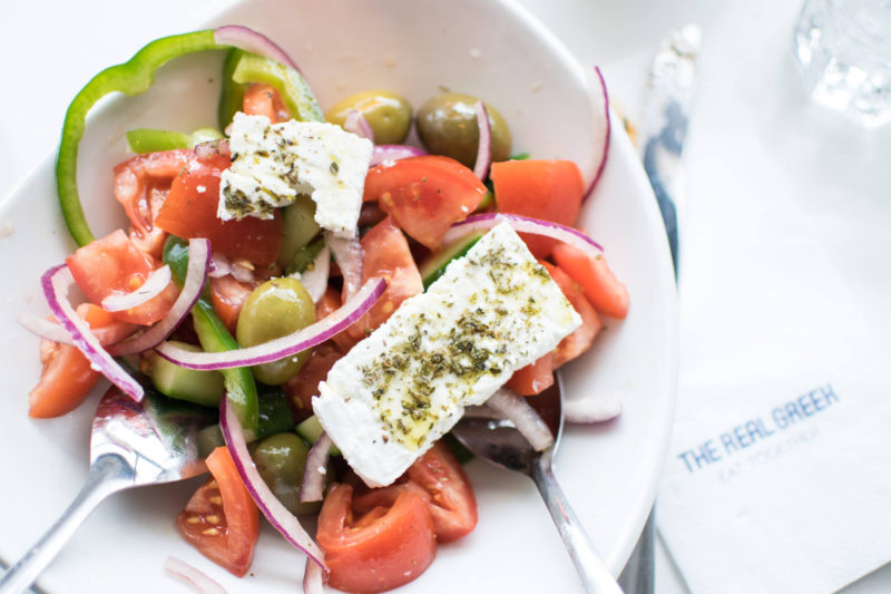 The Real Greek Lunch-7