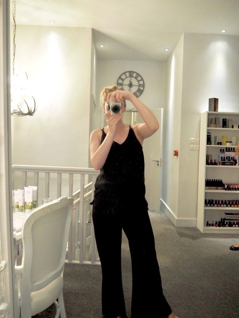 New beginnings pregnancy massage at seckford spa suffolk for A new beginning salon